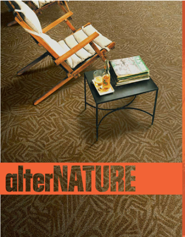 alterNature with Casa Walls and Floors!