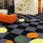 Spotted: Forte Carpet Tiles